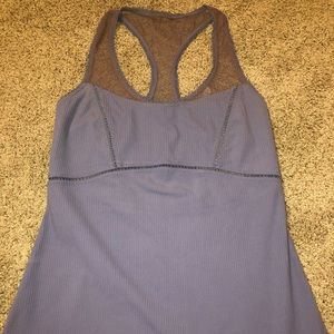 free people movement athletic top